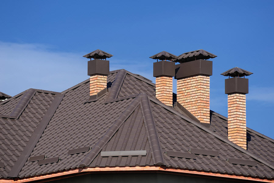 a new roof looking great - Roofers Worcester Worcestershire